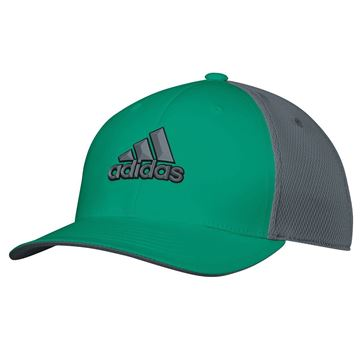 Picture of Adidas Tour Climacool Stretch Cap - Green