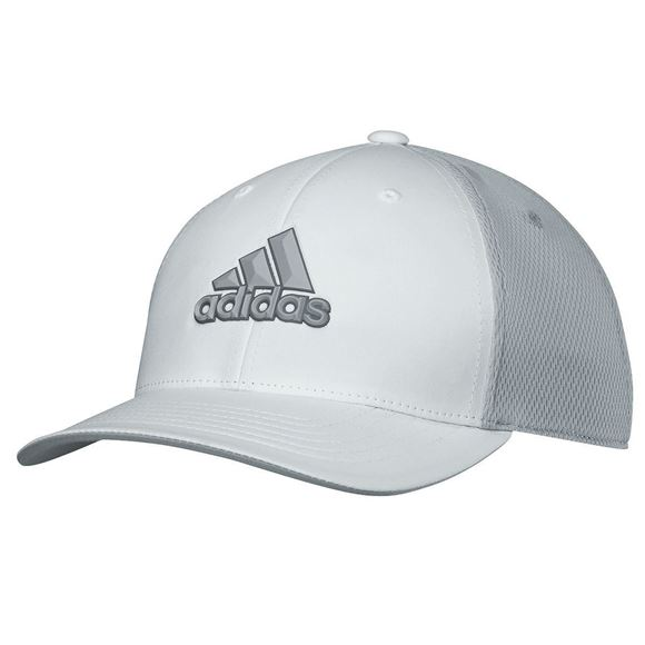 Picture of Adidas Tour Climacool Stretch Cap - White