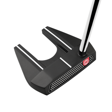 Picture of Odyssey O-Works Black Tank  No.7 Putter