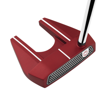 Picture of Odyssey O-Works Red Tank No.7 Putter