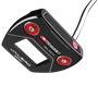 Picture of Odyssey O-Works Black Jailbird Mini Putter
