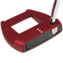 Picture of Odyssey O-Works Red Jailbird Mini Putter