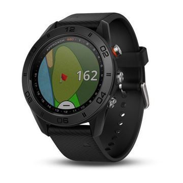 Picture of Garmin S60 Approach GPS Watch - Black
