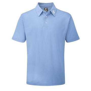 Picture of Footjoy Mens Stretch Pique Polo Shirt - 91826