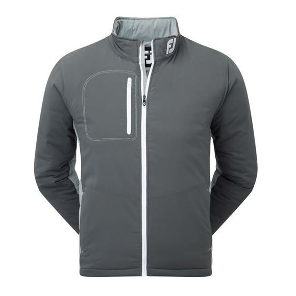 Picture of Footjoy Mens Thermal Quilted Jacket - 95586