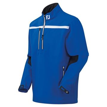 Picture of Footjoy Mens DryJoys Tour XP Rain Shirt Jacket - Blue