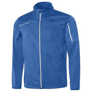 Picture of Galvin Green Mens Lance Interface Jacket - Blue