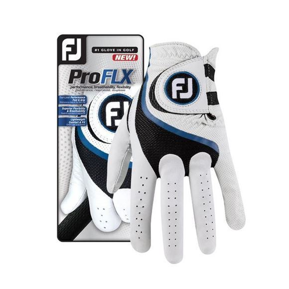 Picture of Footjoy Mens Pro FLX Golf Glove