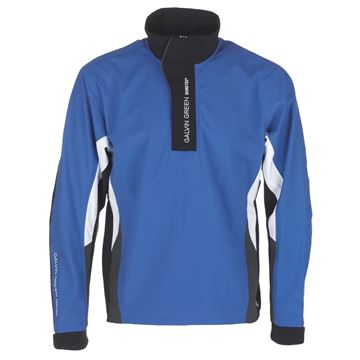 Picture of Galvin Green Mens Albin Waterproof Jacket - Imperial Blue