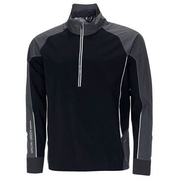 Picture of Galvin Green Mens Aldrin Waterproof Jacket - Black