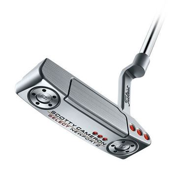Picture of Scotty Cameron Select Newport 2 Putter 2018