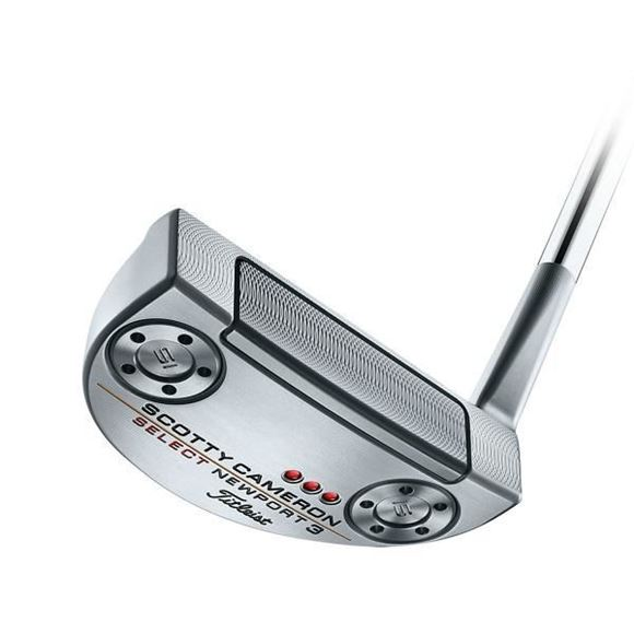 Picture of Scotty Cameron Select Newport 3 Putter 2018