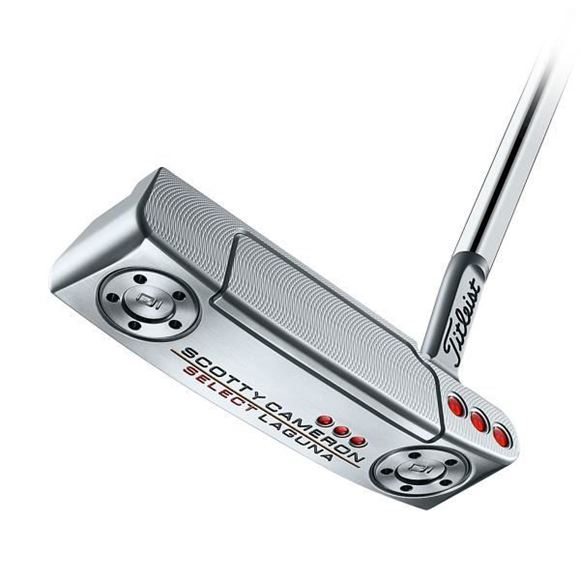 Picture of Scotty Cameron Select Laguna Putter 2018