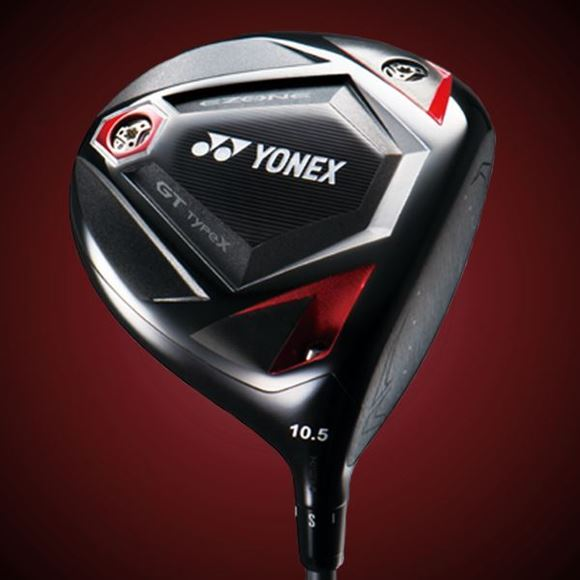 Picture of Yonex EZONE GT Type X Driver