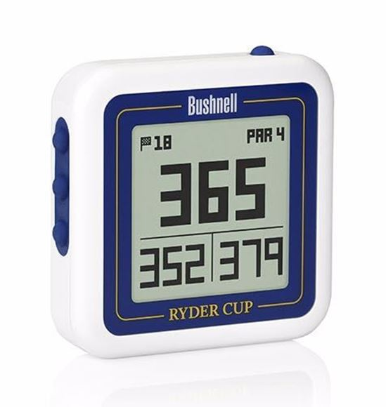 Picture of Bushnell Ghost Ryder Cup Golf Gps Handheld