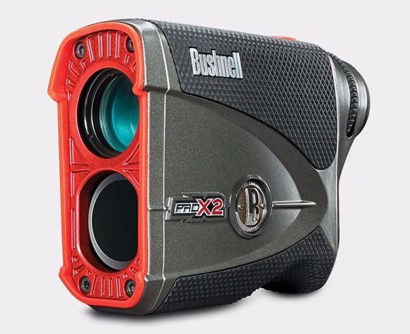 Picture of Bushnell Pro X2 Rangefinder