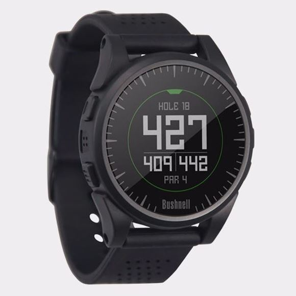 Picture of Bushnell Excel GPS Rangefinder Watch - Black