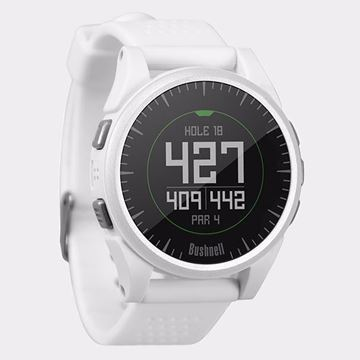 Picture of Bushnell Excel GPS Rangefinder Watch - White
