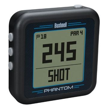 Picture of Bushnell Phantom Golf Gps Handheld - Black