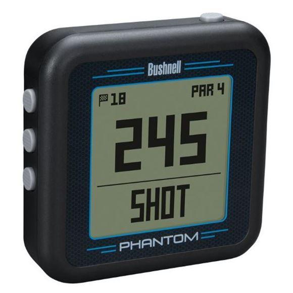 Picture of Bushnell Phantom Golf Gps Handheld - Black