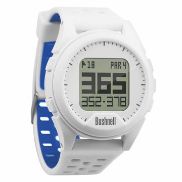 Picture of Bushnell Neo On GPS Rangefinder Watch - White