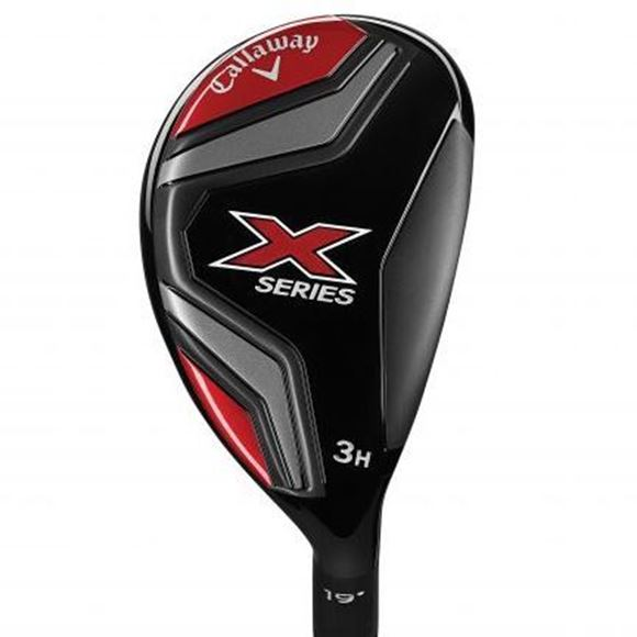 Picture of Callaway X Series Hybrid 2018