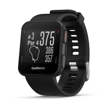 Picture of Garmin S10 Approach GPS Watch - Black