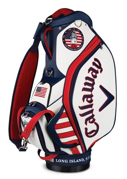 Picture of Callaway US Open Major Tour Staff Bag