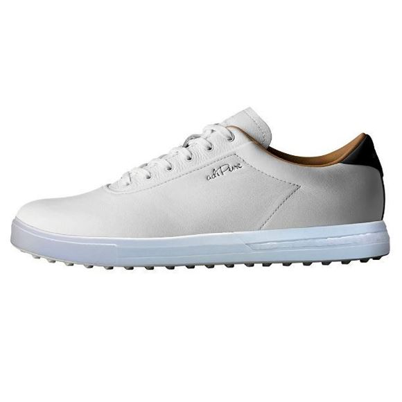 big sale c8487 55ea6 Picture of Adidas AdiPure SP Golf Shoes F33746
