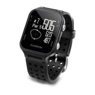 Picture of Garmin S20 Approach GPS Watch - Black