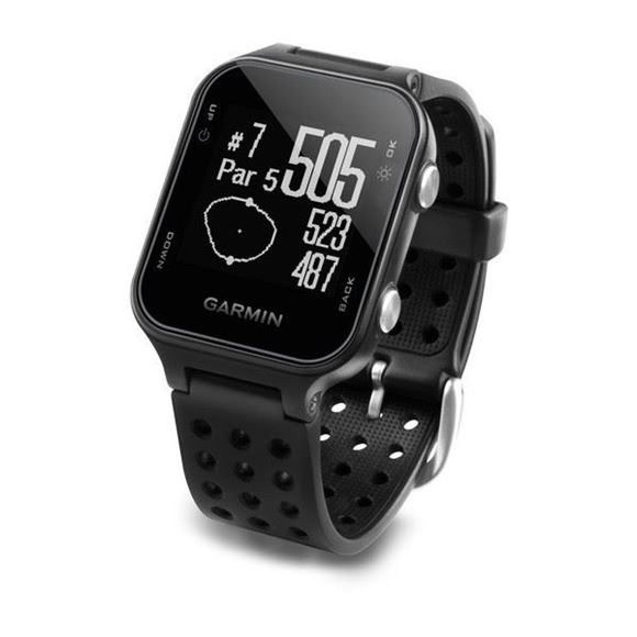 Picture of Garmin S20 Approach GPS Watch - Black