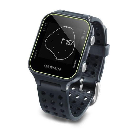 Picture of Garmin S20 Approach GPS Watch - Slate