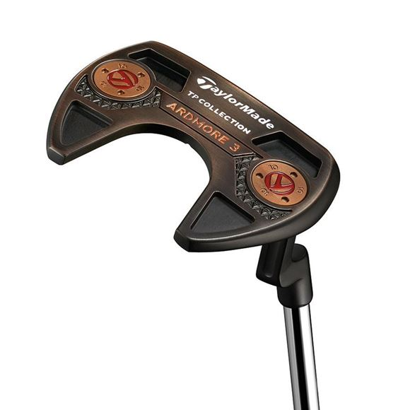 Picture of TaylorMade TP Collection Ardmore 3 Black Copper Putter