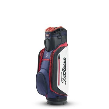 Picture of Titleist Lightweight Club 14 Cart Bag - Blue