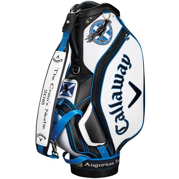 Picture of Callaway British Open Major Tour Staff Bag
