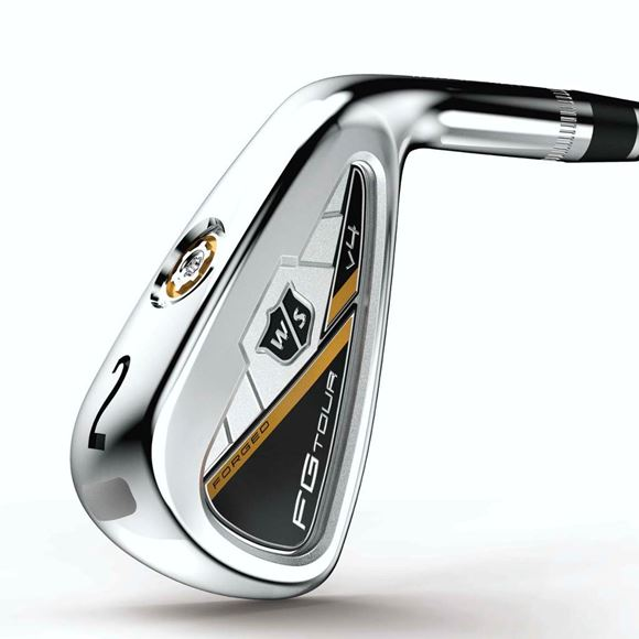 Picture of Wilson Staff FG Tour V4 Driving Iron