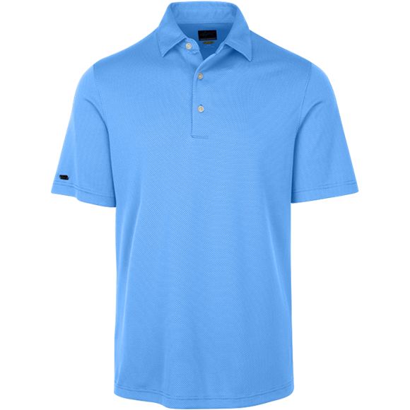 Picture of Greg Norman Technical Performance Polo Shirt - Starboard KX32