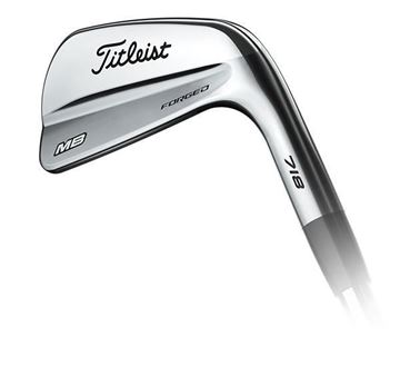 Picture of Titleist 718 MB Irons - Custom Build Sale