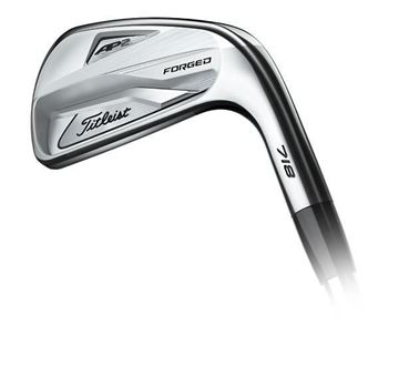 Picture of Titleist AP2 718 Irons - Custom Build Sale