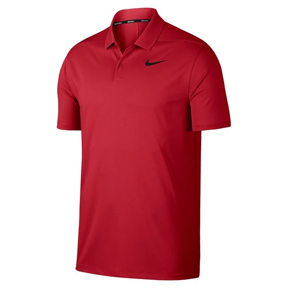 Picture of Nike Golf Victory Polo Shirt / Red