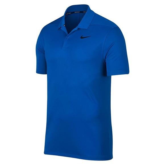 Picture of Nike Golf Victory Polo Shirt / Blue