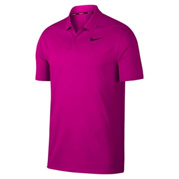 Picture of Nike Golf Victory Polo Shirt / Pink