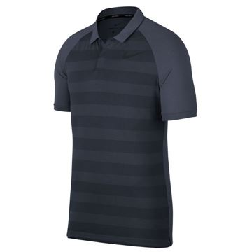 Picture of Nike Golf Zonal Cooling Polo Shirt / Grey