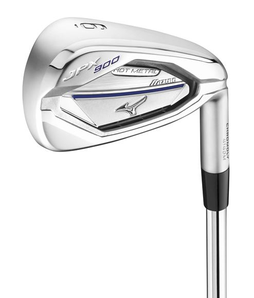 Picture of Mizuno JPX 900 Hot Metal Irons