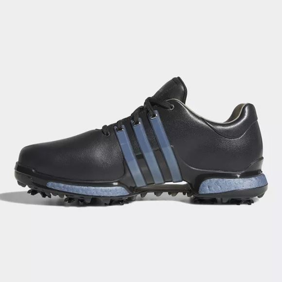 Picture of Adidas Tour 360 Blue Boost 2.0 Golf Shoes B37338 Limited Edition d24a86d13