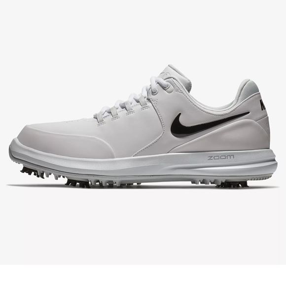Picture of Nike Nike Air Zoom Accurate Golf Shoes - White