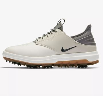 Picture of Nike Air Zoom Direct Golf Shoes - Cream/White