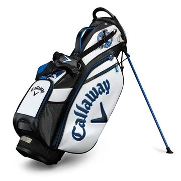 Picture of Callaway British Open Major Tour Staff Stand Bag
