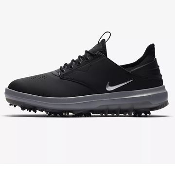 Picture of Nike Air Zoom Direct Golf Shoes - Black/Grey