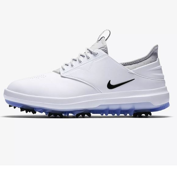 Picture of Nike Air Zoom Direct Golf Shoes - White